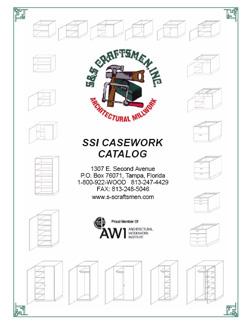 SSI Caseworks Catalog