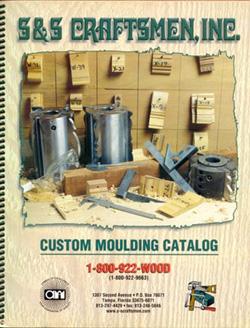 SSI Moulding Catalog